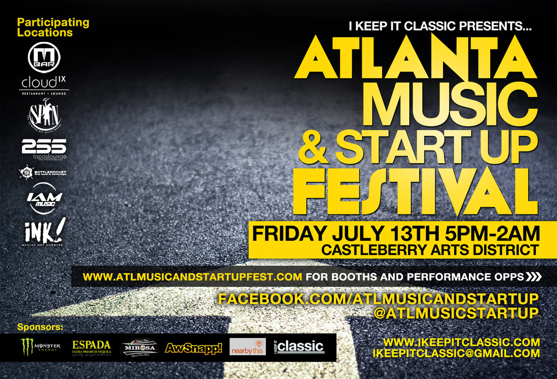 Start Up Festival Stahhr Mother Nature With A Molotov