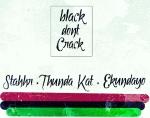 BLACKDONT