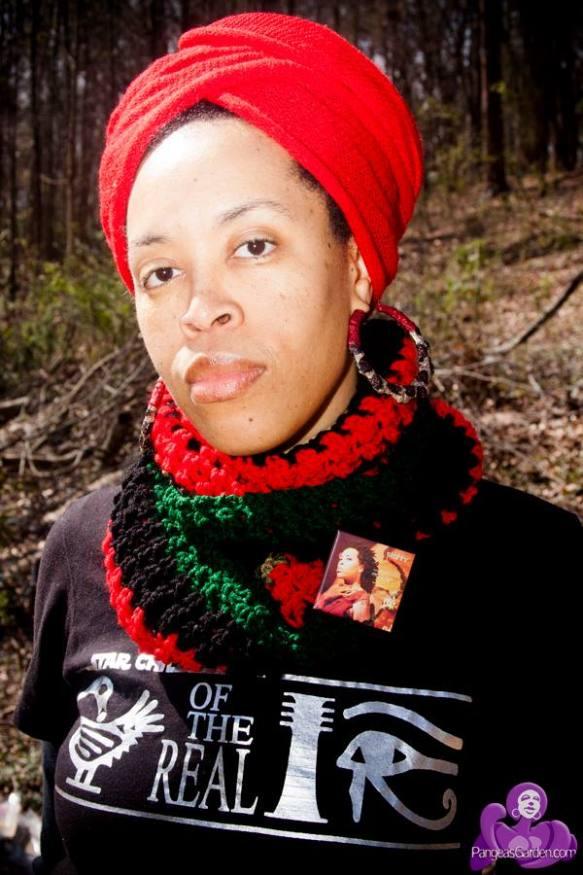 360 scarf in RBG