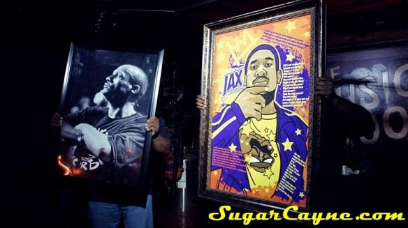 Jax Forever King!!